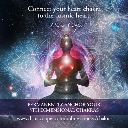 5D Chakra Course_Meme 6_Connect your heart