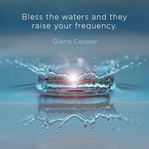 DC Quote 14_Bless the waters