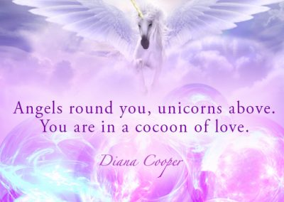 DC Quote 19_Angels around you