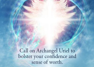 DC Quote 33_Call on Archangel Uriel