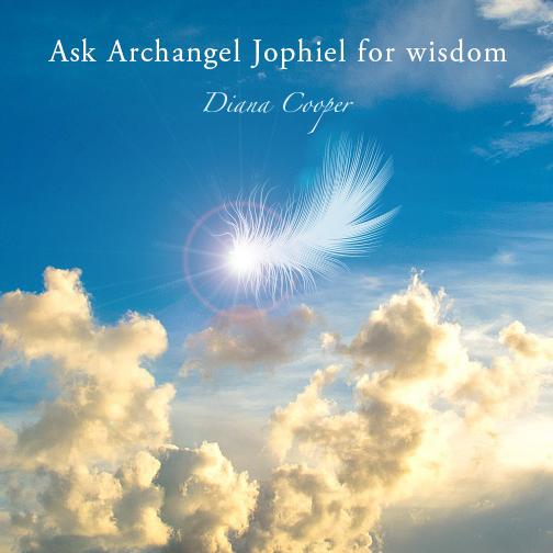 DC Quote 45_Ask Archangel Jophiel