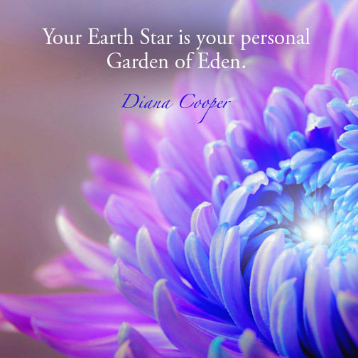 DC Quote 63_Oct 15 doc. Your Earth star