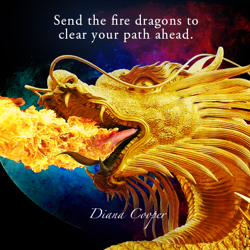 DC Quote 69_Send the fire dragons