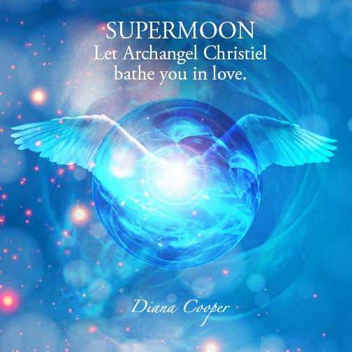 DC Quote 6_SUPERMOON_Let Archangel Christiel