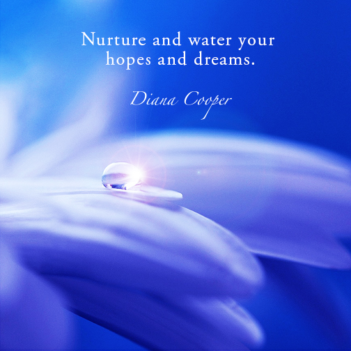 DC Quote 86_Nurture and water