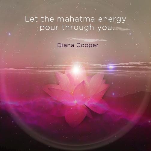 DC Quote 87_Let the mahatma energy