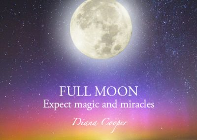 DC Quote 8_FULL MOON_Expect magic