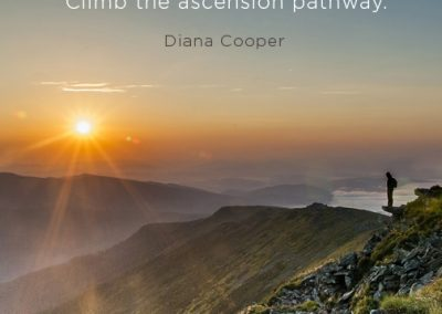 DC Quote 93_Climb the ascension pathway