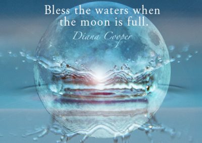 DC Quote_June doc FULL MOON_Bless the waters