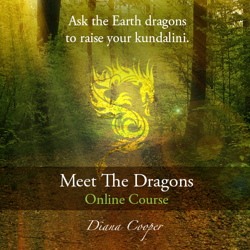 Dragon quote 9. Ask the Earth dragons