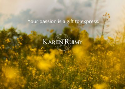 KR Quote 2_Your passion