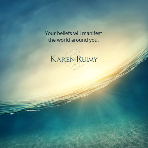 KR Quote 8_Your beliefs will manifest