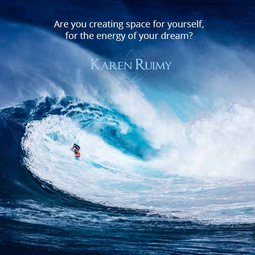 KR Quote_Are you creating space