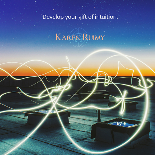 KR Quote_Develop your gift of intuition