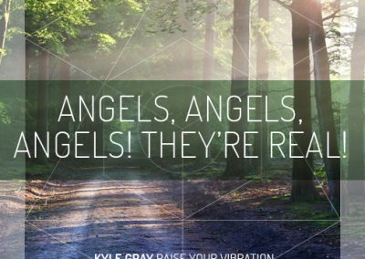 Kyle Gray_Quote 18_Angels, angels, angels!