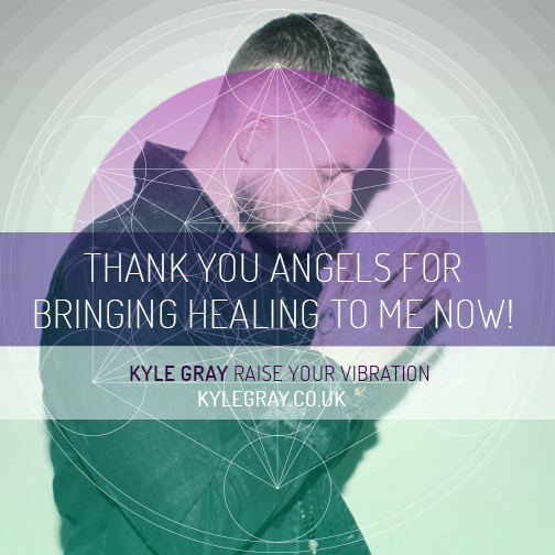 Kyle Gray_Quote 24_Thank you angels